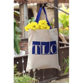 Bargain Tote Bag for Your Company