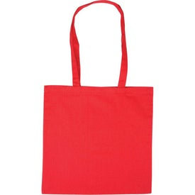 Basic Cotton Tote Giveaways