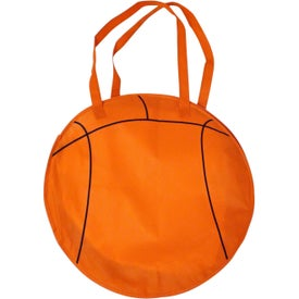 Basketball Tote for your School