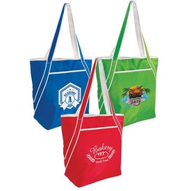 Bay Cooler Tote Bag