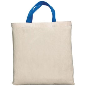 Bell-Ringer Tote Bag with Your Logo