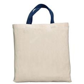 Promotional Bell-Ringer Tote Bag