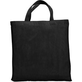 Custom Bell-Ringer Tote Bag - Colored