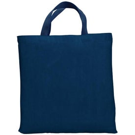Promotional Bell-Ringer Tote Bag - Colored
