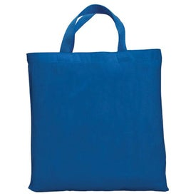 Customized Bell-Ringer Tote Bag - Colored