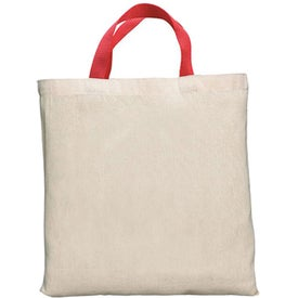 Bell-Ringer Tote - Medium Weight for your School