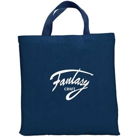Bell-Ringer Tote - Heavy Weight for Marketing