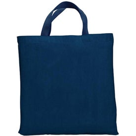 Logo Bell-Ringer Tote - Heavy Weight