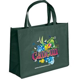 Ben Franklin Premium Tote Bag