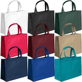 Sparkly Ben Tote Bag