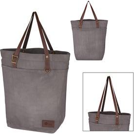 Benchmark Utility Tote Bag
