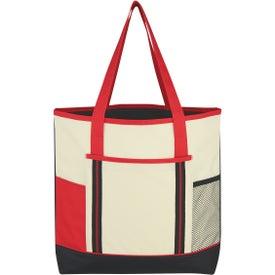 Branded Berkshire Tote Bag
