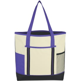 Berkshire Tote Bag for your School