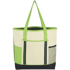 Company Berkshire Tote Bag