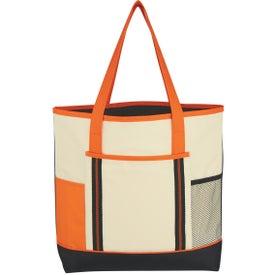 Berkshire Tote Bag for Customization