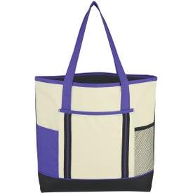 Custom Berkshire Tote Bag