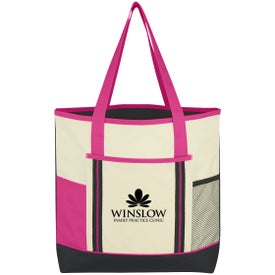 Berkshire Tote Bag for Advertising