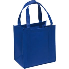 Custom Big Thunder Tote Bag
