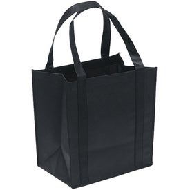 Big Thunder Tote Bag for Your Company