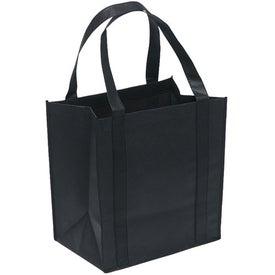 Big Thunder Tote Bag for Your Company