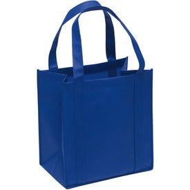 Branded Big Thunder Tote Bag