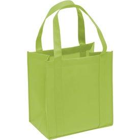 Customized Big Thunder Tote Bag