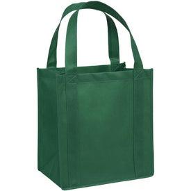 Big Thunder Tote Bag for Promotion