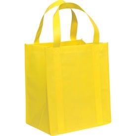Logo Big Thunder Tote Bag