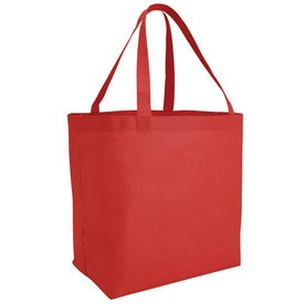 Big Value Tote for Marketing