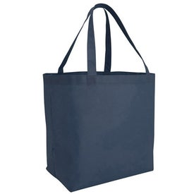 Personalized Big Value Tote