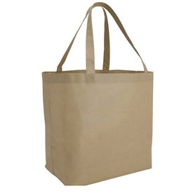 Big Value Tote Printed with Your Logo