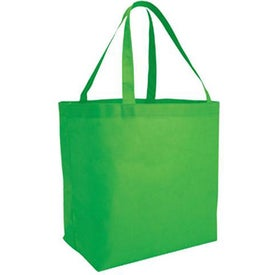 Big Value Tote for Your Company