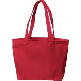 Birdie Tote Bag (Colors)