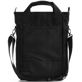 Imprinted BlueLounge Small Tote Bag