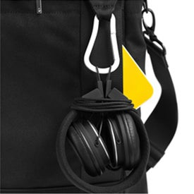 Logo BlueLounge Small Tote Bag