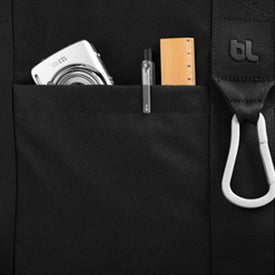 BlueLounge Small Tote Bag Branded with Your Logo
