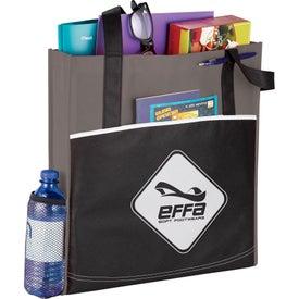 Boardwalk Convention Tote Bag Giveaways