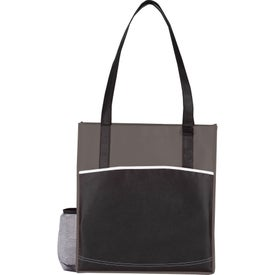 Boardwalk Convention Tote Bag for your School