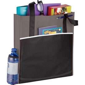 Boardwalk Convention Tote Bag for Your Organization