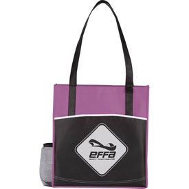 Boardwalk Convention Tote Bag for Your Company