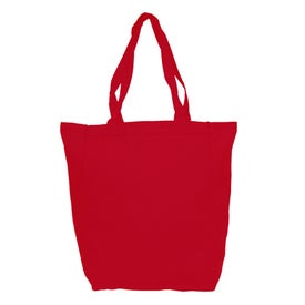 Bonilla Cotton Canvas Tote for Marketing