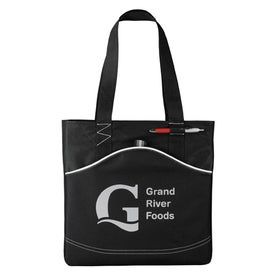 Boomerang Business Tote Bag