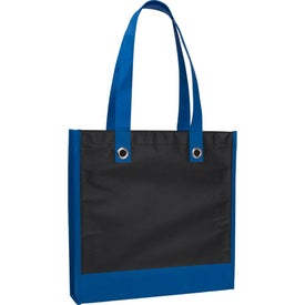 Personalized Studio Tote Bag