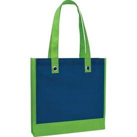 Branded Studio Tote Bag