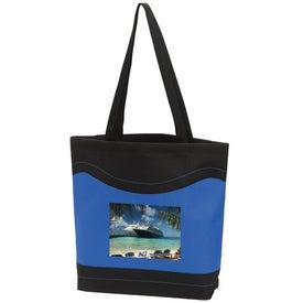 Custom Breaker Tote Bag