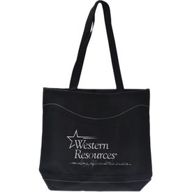 Breaker Tote Bag Giveaways
