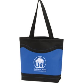 Customized Breaker Tote Bag