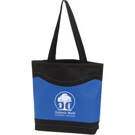 Customized Breaker Tote Bag