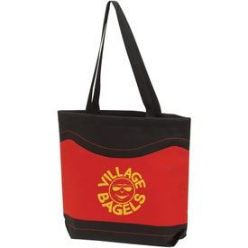 Breaker Tote Bag