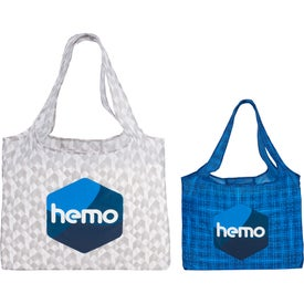 Briarwood Packable Shopper Tote Bag